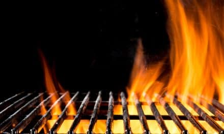 Does Setting Your Grill on High Heat Kill all of the Bad Nasty stuff?